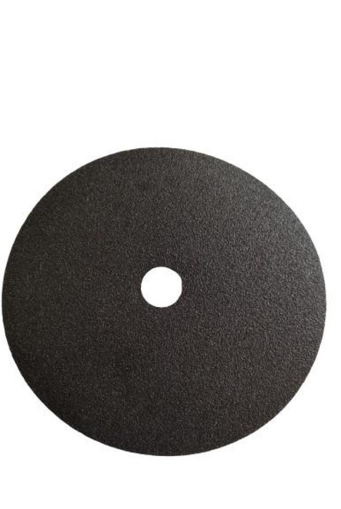 Disco de Fibra CAR52/53 180 mm - grão 60