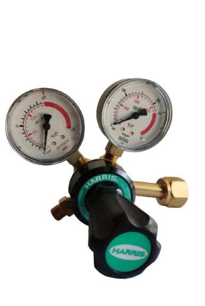 Regulador Oxigênio Harris 801DB-10-OX