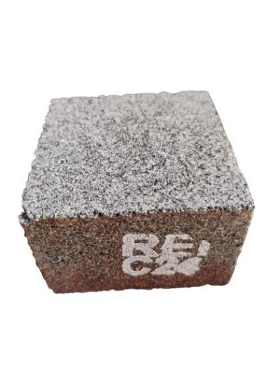 Tijolo para marmorista 3x3x2 - #24