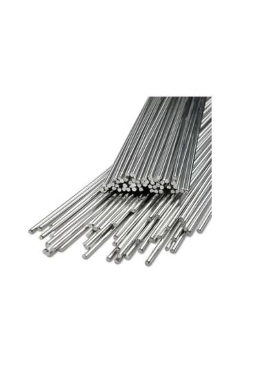 Solda TIG Alumínio ER-4043 2,40 mm