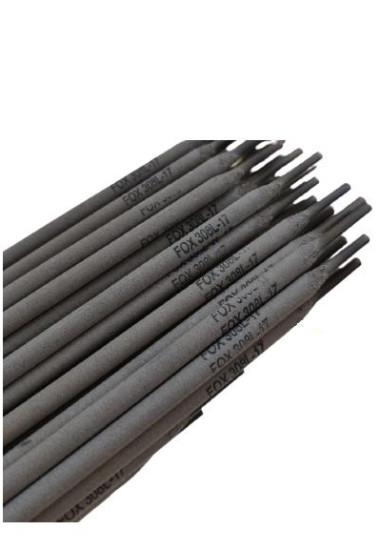 Eletrodo para Aço Inox UTP AWS E-308L-17 3,25 mm - UTP PERFORM