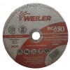 Disco de Corte 177,2 x 3,2 x 22,22 mm - Rei RCA30TB2