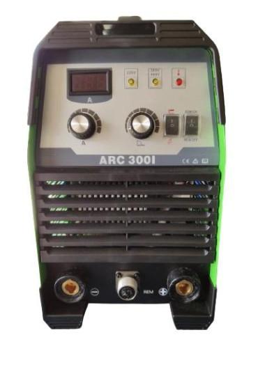 Inversor de Solda ARC 300 I CEL - H SOLDAS
