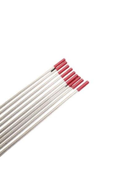 Eletrodo de Tungstênio com 2% de Tório 2,4 mm