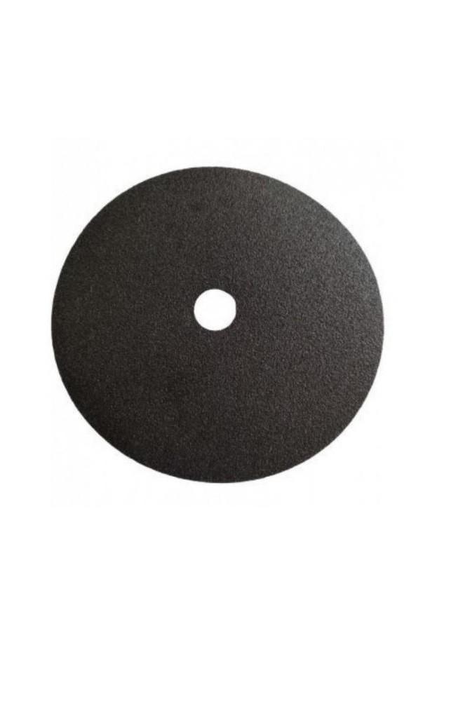 Disco de Fibra CAR52/53 180 mm - grão 36
